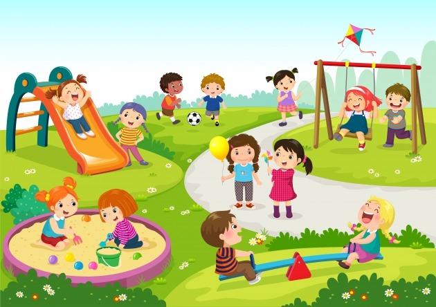 서울시, 내달 9일 '어린이놀이터 국제심포지엄' 열어 | Kizmom 뉴스
